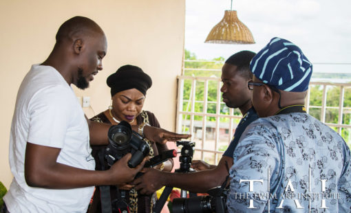 Filmmaking at TAI