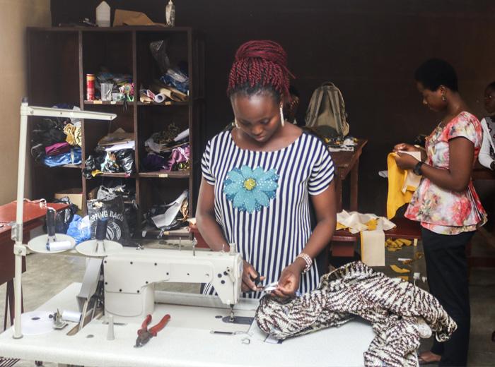 Creative Skills Village
